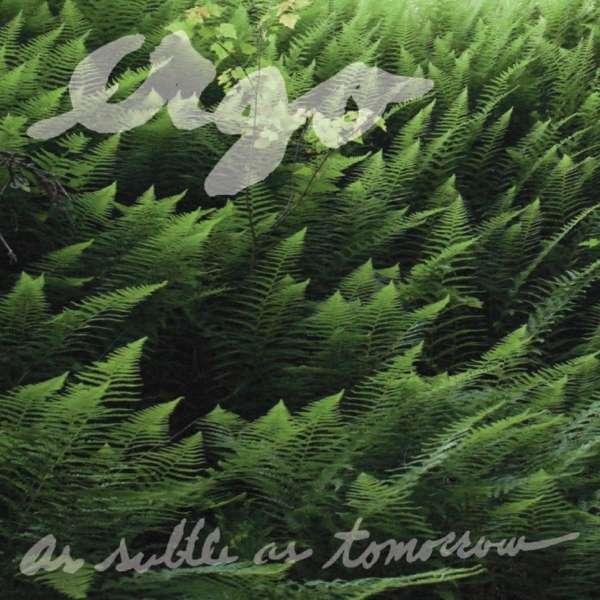 As Subtle As Tomorrow - Ergo - Musik - Cuneiform - 0045775041926 - February 5, 2016
