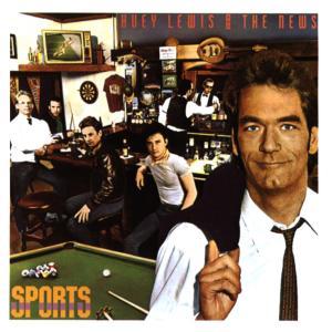 Sports - Lewis, Huey & the News - Musik - EMI - 0724352066926 - 23/11-2010