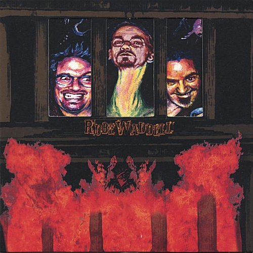 Bound for the Gates of Hell - Rube Waddell - Musik - Vaccination Records - 0753762012926 - 2001