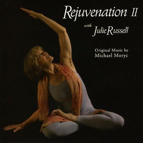 Rejuvenation II with Julie Russell - Julie Russell - Musik - Julie Russell - 0753791102926 - August 19, 2008