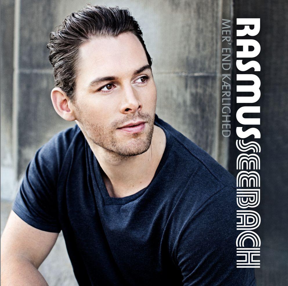 Mer´end Kærlighed - Rasmus Seebach - Musik -  - 5707435602926 - October 17, 2011