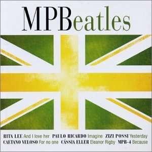 Mpbeatles - V/A - Musik - Universal - 0044001755927 -