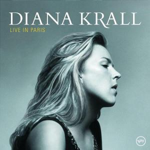 Live in Paris - Diana Krall - Musik - VERVE - 0044006510927 - 10/10-2002