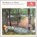 Memory of a Dance / Various - Memory of a Dance / Various - Musik - Centaur - 0044747255927 - 21/5-2002