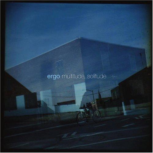 Multitude Solitude - Ergo - Musik - CUNEIFORM REC - 0045775028927 - October 6, 2009