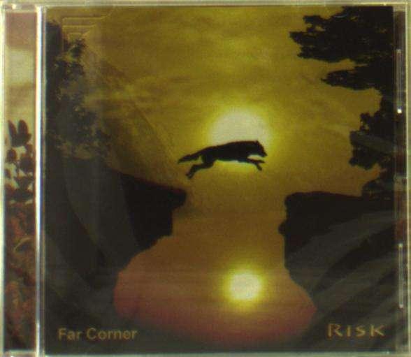 Risk - Far Corner - Musik - Cuneiform - 0045775044927 - 9/11-2018