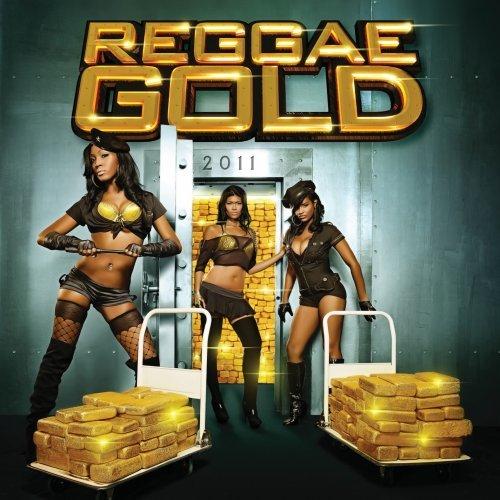 Reggae Gold 2011 / Various - Reggae Gold 2011 / Various - Musik - VP - 0054645192927 - June 28, 2011
