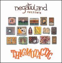 Thigmotactic - Negativland - Musik - FAB DISTRIBUTION - 0753762002927 - July 15, 2008