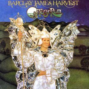 Octoberon - Barclay James Harvest - Musik - POLYGRAM - 0044006539928 - 29/5-2003