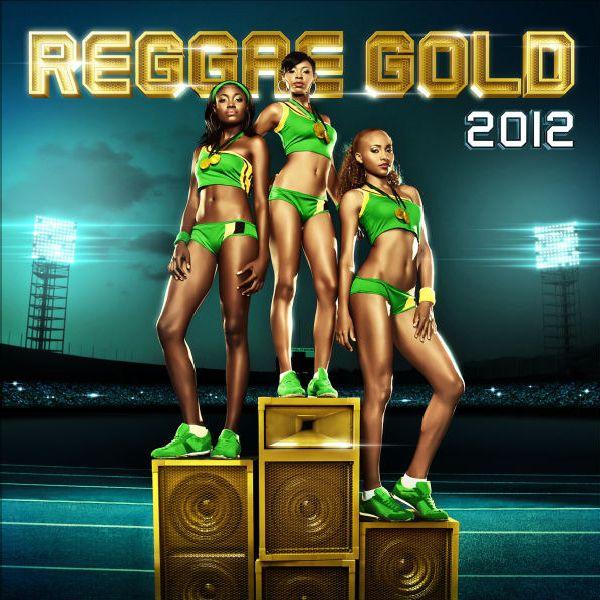 Reggae Gold 2012 - Diverse Artister - Musik - /SUVP/SUBKONSHUS - 0054645195928 - July 16, 2012