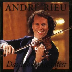 Das Jahrtausendfest - André Rieu - Musik - Universal - 0731454306928 - 25/10-1999
