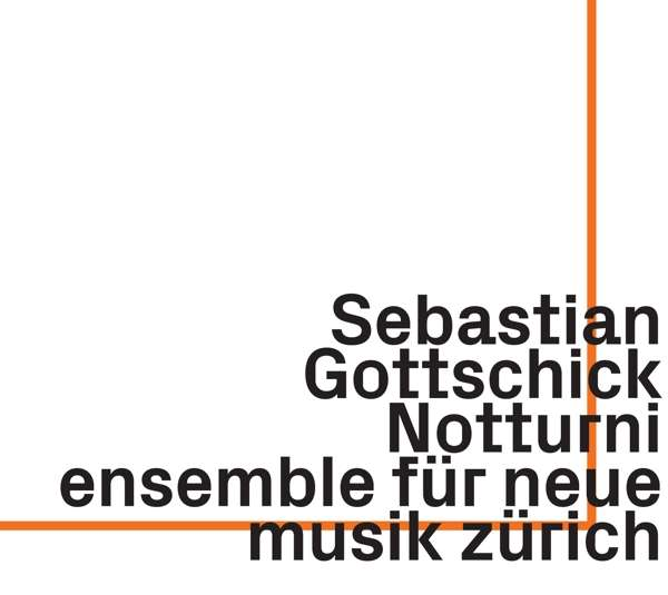 Notturni - Sebastian Gottschick - Musik -  - 0752156100928 - June 19, 2020