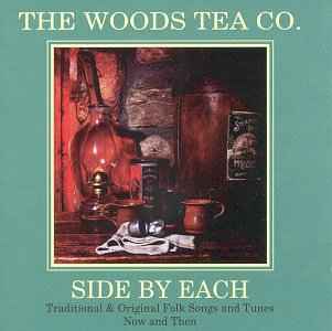 Side by Each - Woods Tea Company - Musik - Wizmak - 0752467002928 - May 1, 2001
