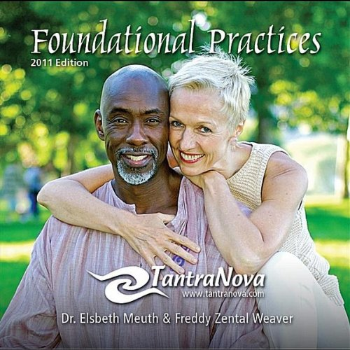 Foundational Practices - Tantranova - Musik - CD Baby - 0753182485928 - May 17, 2011