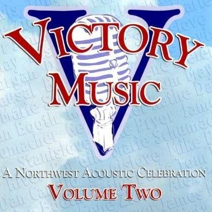 Northwest Acoustic Celebration 2 / Various - Northwest Acoustic Celebration 2 / Various - Musik - CD Baby - 0753701350928 - June 2, 2009