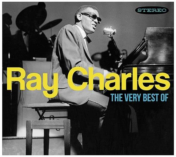 Very Best Of - Ray Charles - Musik - WAGRAM - 3596972998928 - August 15, 2018