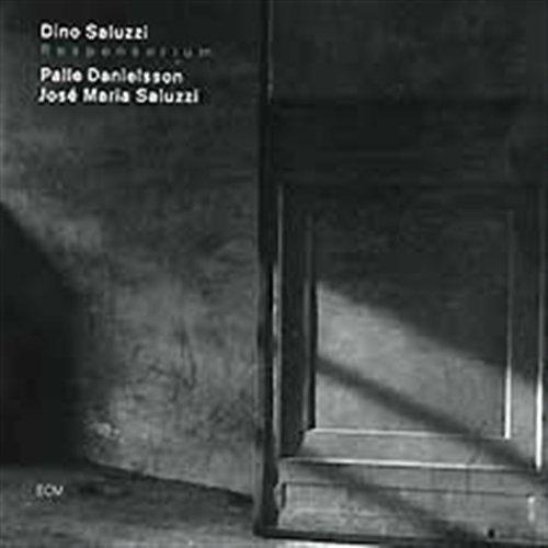 Responsorium - Dino Trio Saluzzi - Musik - ECM - 0044001706929 - 27/1-2003