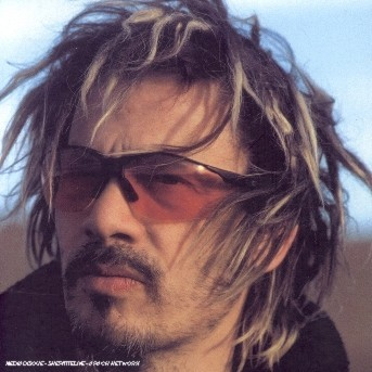 Florent Pagny - Florent Pagny - Musik - MERCURY - 0044006334929 - March 16, 2004