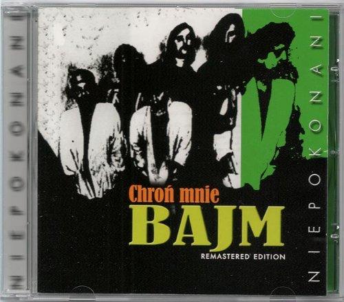 Chron Mnie - Bajm - Musik - Pid - 0044006433929 - August 22, 2002