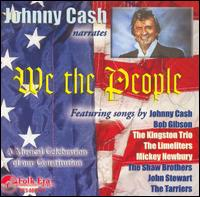 We the People - Cash,johnny & Others - Musik - UNIVERSAL MUSIC - 0045507146929 - 14/3-2006