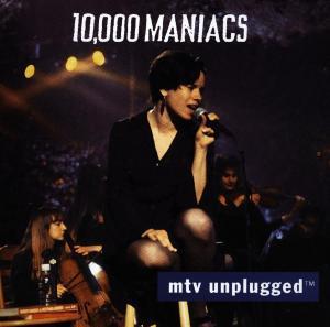 MTV Unplugged - 10000 Maniacs - Musik - ELEKT - 0075596156929 - 22/10-1993