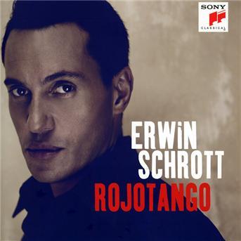 Rojotango - Erwin Schrott - Musik - SONY - 0886977272929 - March 11, 2019