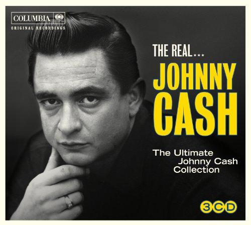 Real... Johnny Cash - Johnny Cash - Musik - SONY MUSIC - 0886979153929 - 22. juni 2011