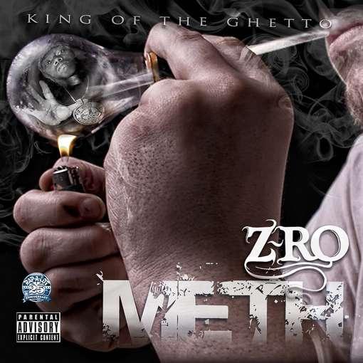 Meth - Z-ro - Musik - RAP / HIP HOP - 0044003139930 - 20/9-2011