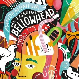 Pandemonium: the Essential Bellowhead - Bellowhead - Musik - FOLK - 0805520620932 - 16/10-2015
