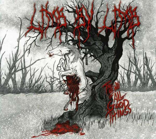 The End of All Good Things - Limb by Limb - Musik -  - 0045635873933 - June 1, 2013