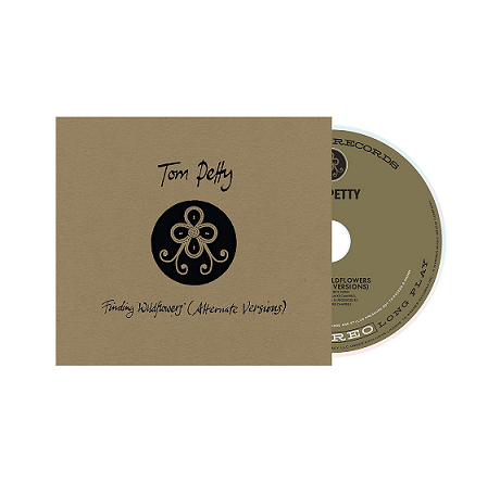 Finding Wildflowers (Alternate Versions) - Tom Petty - Musik - WARNER RECORDS - 0093624884934 - 16/4-2021