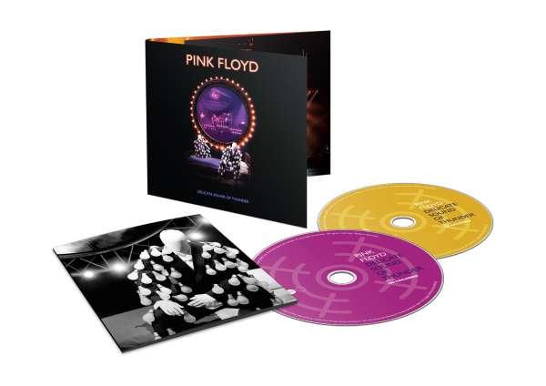 Delicate Sound of Thunder - Pink Floyd - Musik - PLG - 0190295215934 - November 20, 2020