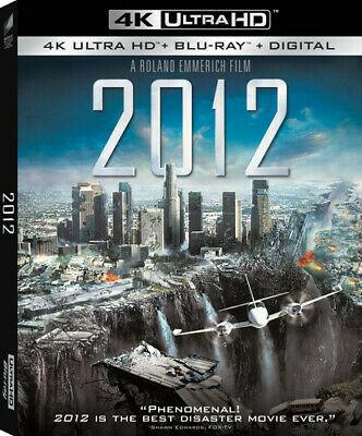 2012 - 2012 - Film -  - 0043396572942 - January 19, 2021