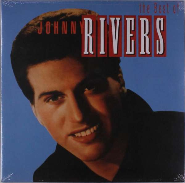 Best of Johnny Rivers - Johnny Rivers - Musik - POP - 0829421465942 - 10/5-2019