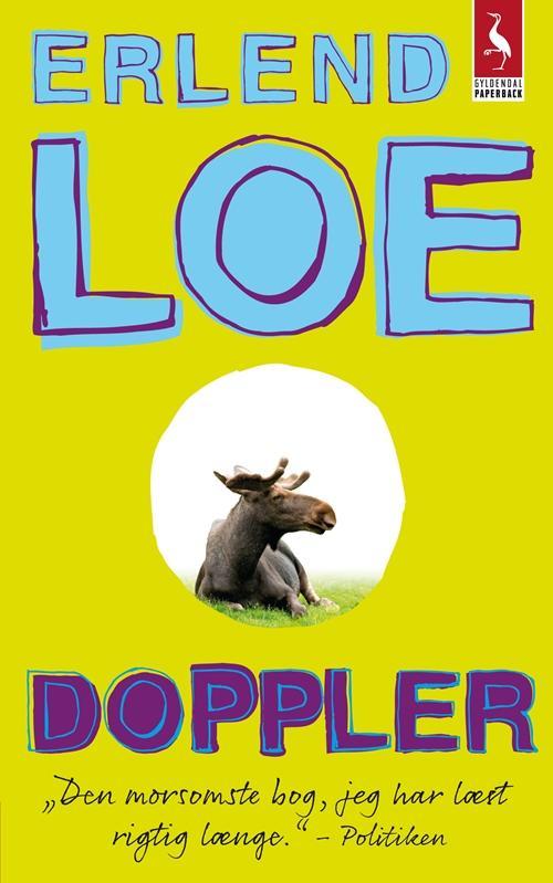 Doppler - Erlend Loe - Bøger - Gyldendal - 9788702158946 - March 7, 2014