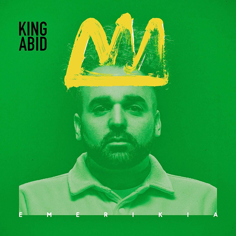 Emerikia - King Abid - Musik - FRENCH POP - 0044003210950 - 17/5-2019