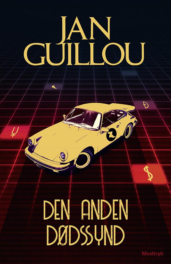 Det Store Århundrede: Den anden dødssynd - Jan Guillou - Bøger - Modtryk - 9788770073950 - 4/9-2020