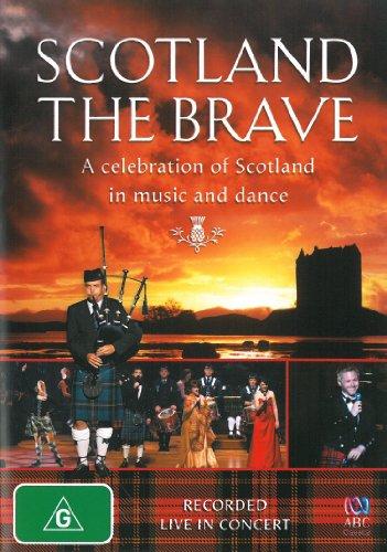 Scotland The Brave ABC Classics Klassisk - Victoria Police Pipe Band / Fuller - Film - DAN - 0044007627952 - 14/9-2011