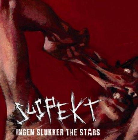 Ingen Slukker the Stars - Suspekt - Musik -  - 0602567253952 - 30/11-2018