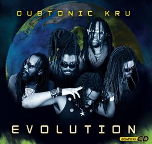 Evolution - Dubtonic Kru - Musik - VP - 0752423649952 - September 19, 2013