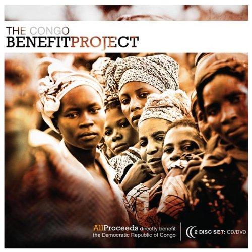 Congo Benefit Project / Various - Congo Benefit Project / Various - Musik - CD Baby - 0753182601953 - January 19, 2010