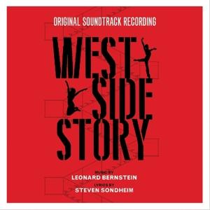 West Side Story (Red Vinyl) - Original Soundtrack - Musik - NOT NOW MUSIC - 5060348581956 - 10/1-2020