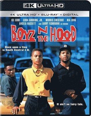 Boyz N' the Hood - Boyz N' the Hood - Film -  - 0043396563957 - February 4, 2020