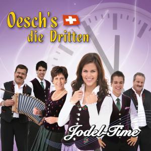 Jodel-time - Oeschs Die Dritten - Musik - TYROLIS - 9003549756958 - 21/1-2011