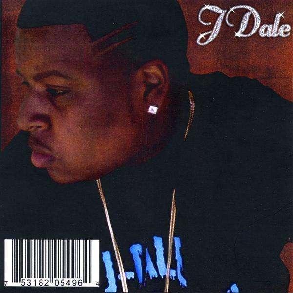 Jdale - Jdale - Musik - 3J's Productions - 0753182054964 - January 30, 2009