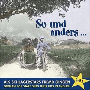So Und Anders 1 - V/A - Musik - BEAR FAMILY - 4000127164964 - 22/2-2001