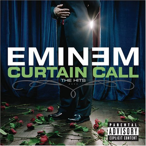 Curtain Call - The Hits - Eminem - Musik - POLYDOR/UMC - 0602498878965 - June 23, 2014