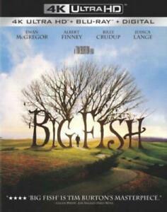Big Fish - Big Fish - Film -  - 0043396572966 - 4/5-2021