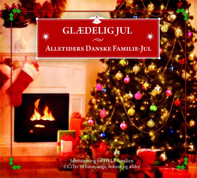 Glædelig Jul - Dansk Toppen -  - Musik -  - 0602517738966 - October 16, 2012