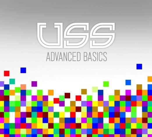 Advanced Basics - Uss ( Ubiquitous Synergy Seeker ) - Musik -  - 0044003050969 -